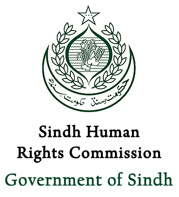 Sindh Human Rights Commission ~ Government of Sindh
